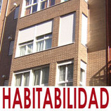 Certificado de habitabilidad
