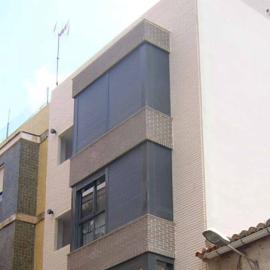 edificio de viviendas en Paiporta