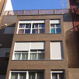 edificio de viviendas en Valencia